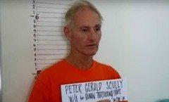 Il pedofilo Peter Scully